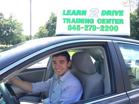 Driving Lessons Learn 2 Drive Training Center